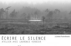 écrire le silence : dimanche 30 septembre 2018